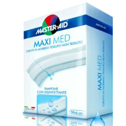 M-AID MAXIMED CER 50X8