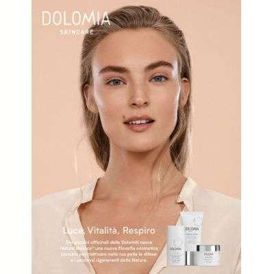 Dolomia skincare