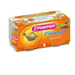 PLASMON OMOG PLATESSA 2X80G