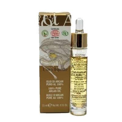 Olio d'argan puro al 100% – Arganiae