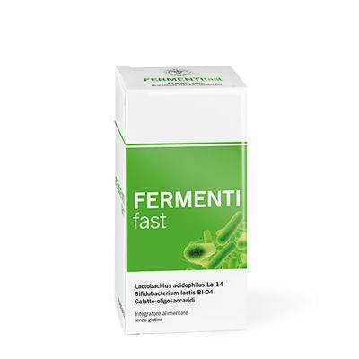 LFP FERMENTI FAST 12BUST
