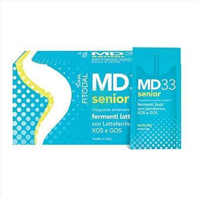 MD 33 senior 6 bustine