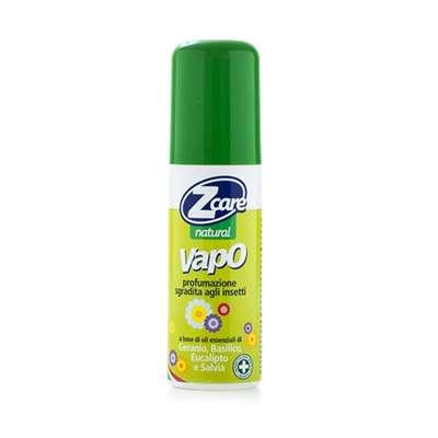 Z-CARE NATURAL VAPO 100ML