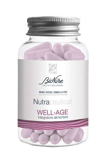 NUTRACEUTICAL WELL-AGE 60CPS