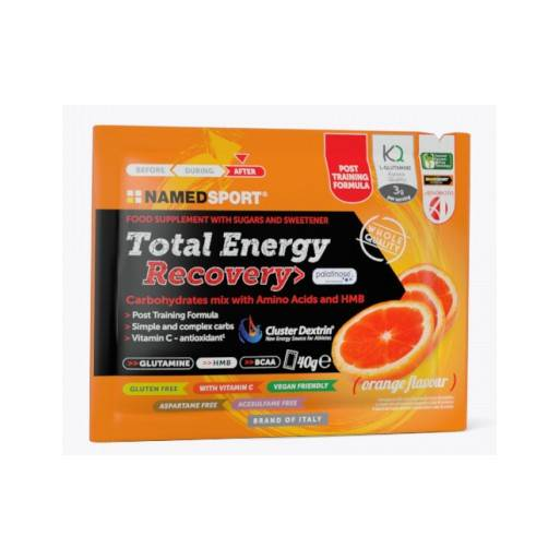 TOTAL ENERGY RECOVERY ORAN 40g