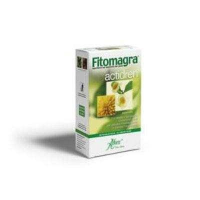 Aboca - Fitomagra actidren opercoli