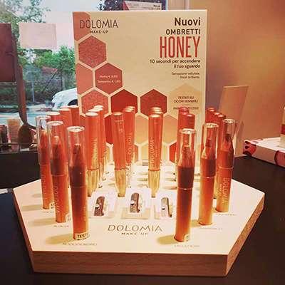 Dolomia Honey ombretti SCONTO 50%