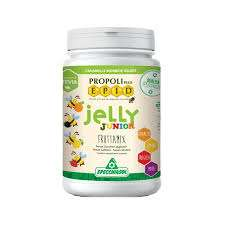 EPID JELLY JUNIOR FRUTTA MIX 150g