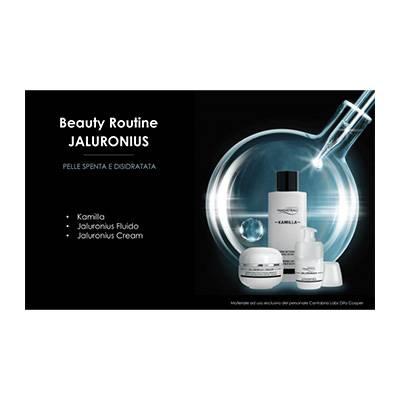 JALURONIUS BEAUTY ROUTINE