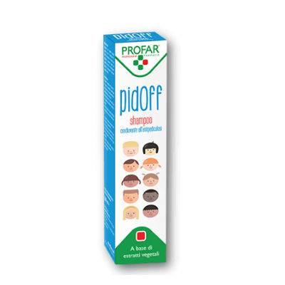 Profar Pidoff shampoo 250ml