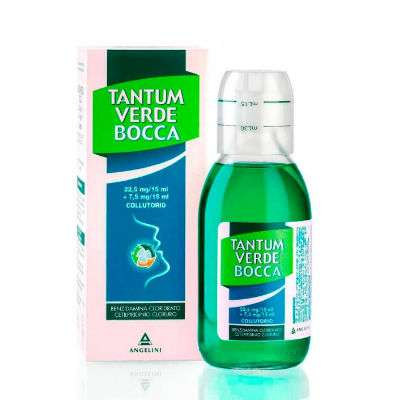 Tantum Verde Bocca 240ml