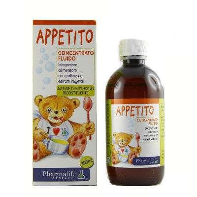 Pharmalife Appetito