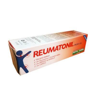 REUMATONIL CREMA GEL