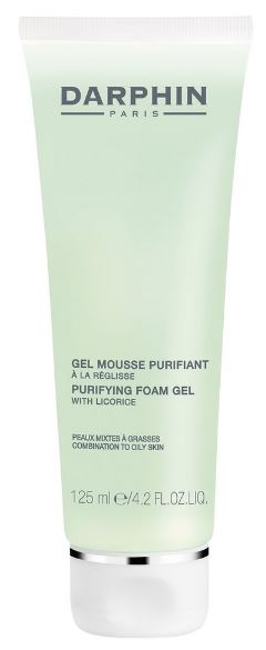 DARPHIN PURIFYING GEL MOUSSE PURIFICANTE 125ML
