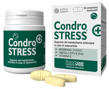 CONDROSTRESS + 30CPR MASTIC