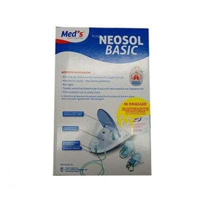 Neosol basic aerosol
