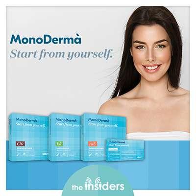 Monoderma A15 - C10 - E5 SCONTO 10%