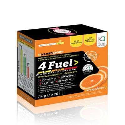 4Fuel 20bst gusto arancia