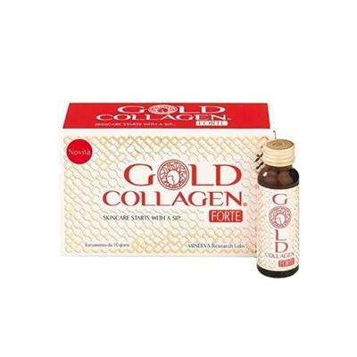GOLD COLLAGEN FORTE 10FL  -20%