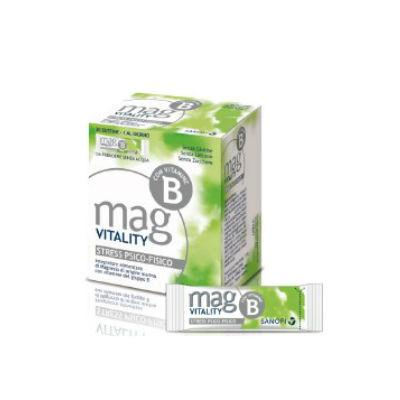 Mag Vitality 30 buste