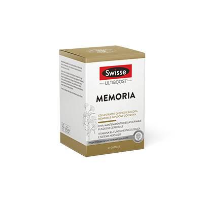 Swisse Memoria