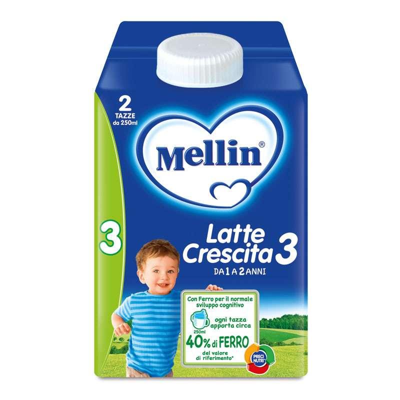 Mellin latte 3