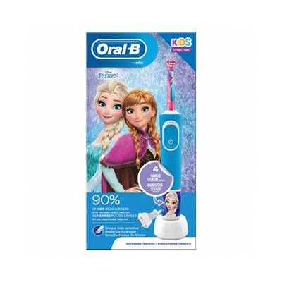 Oralb power vitality frozen