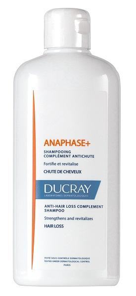 ANAPHASE+ SHAMPOO 400ML DUCRAY