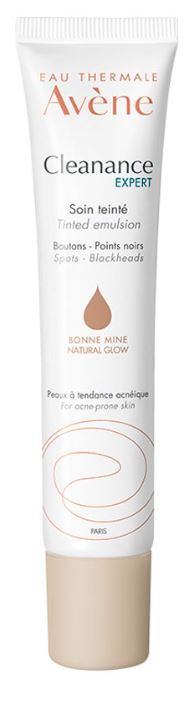 AVENE CLEANANCE EXPERT COLOR TRATTAMENTO COLORATO 40ML