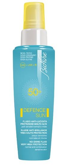 DEFENCE SUN 50+ FLU A/L P M/A