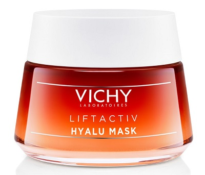 VICHY LIFTACTIV LIFT HYALU MASK MASCHERA VISO 1% 50ML