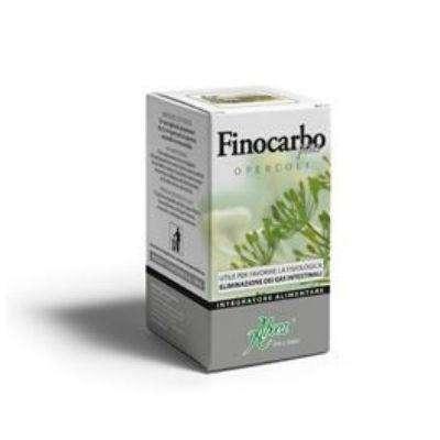 Aboca - Finocarbo plus 50 opercoli
