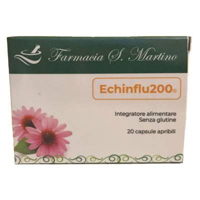 ECHINFLU 20CPS F SAN MARTINO V