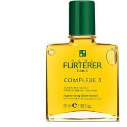 RENE FURTERER COMPLEXE 5 CONCENTRATO VEGETALE RIGENERANTE 50ML
