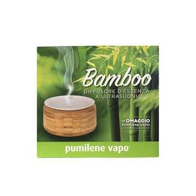 Pumilene Vapo Bamboo