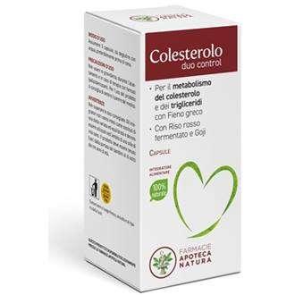 Colesterolo Duo Control
