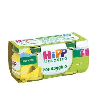 Hipp formaggino