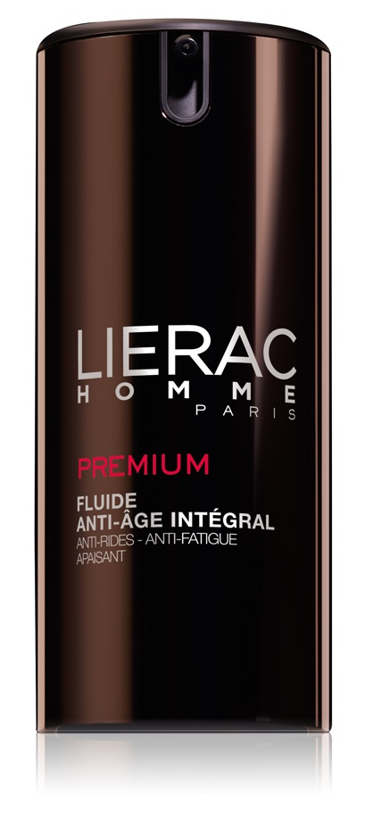 LIERAC PREMIUM HOMME FLUID ANTI-ETA' 40ML