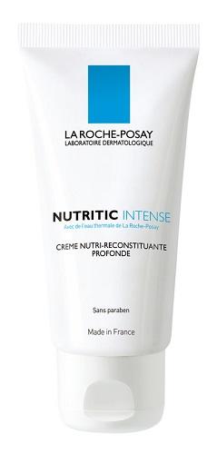 LA ROCHE-POSAY NUTRITIC+ INTENSE TUBO CREMA NUTRI-RICOSTITUENTE 50ML