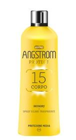 ANGSTROM INSDRY SOL TR SPF 15