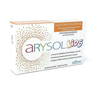Arysol Kids 10fl