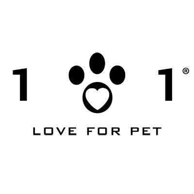 101 Love for pet SCONTO 35%
