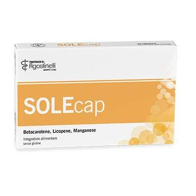 SOLECAP 30CP