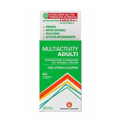 MULTIACTIVITY ADULTI
