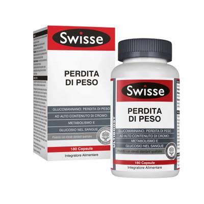 Swisse Perdita di peso
