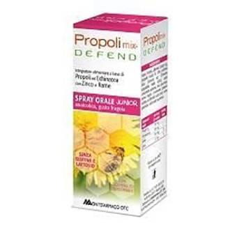 Propoli mix defend spr orale j