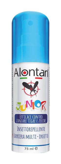 ALONTAN JUNIOR 75ML