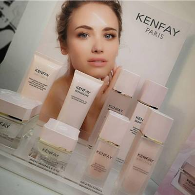 Kenfay linea di bellezza