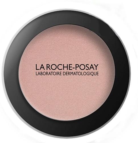 LA ROCHE-POSAY TOLERIANE TEINT BLUSH FARD 02 ROSE DORE' 6G