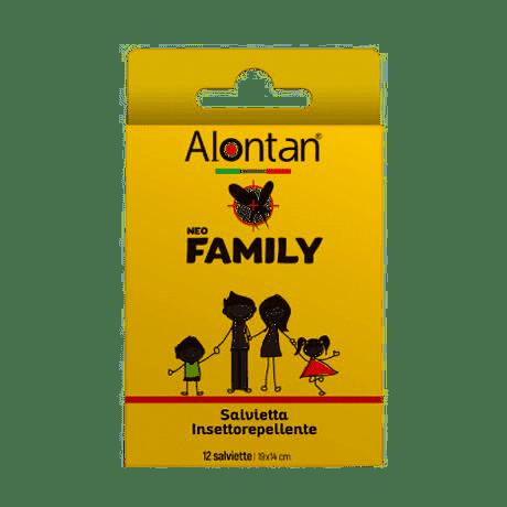 ALONTAN NEO FAMILY SALV 12P